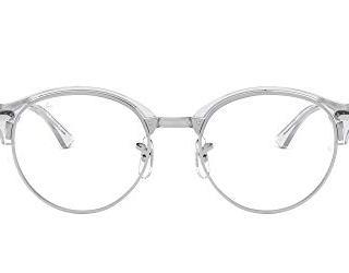 Ray-Ban Clubround Eyeglass Frames Non Polarized Round Prescription
