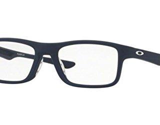 Oakley Plank 2.0 Rectangular Eyeglass Frames Non Polarized Prescription Eyewear