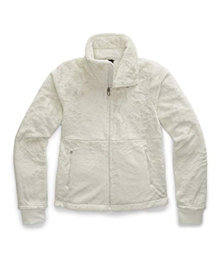 The North Face Women's Osito Flow Jacket, Vintage White