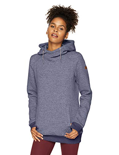 Roxy Snow Women's Junior Dipsy Pullover Hooded Sweatshirt Sweater
