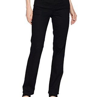 NYDJ Women's Marilyn Straight Denim Jeans
