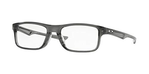 Oakley Plank 2.0 Rectangular Eyeglass Frames Non Polarized Prescription Eyewear