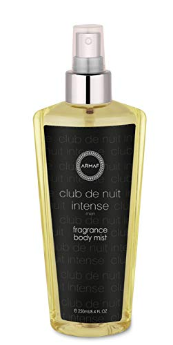 Armaf Club De Nuit Intense Men Body Spray