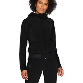 Under Armour Move Women's Zip Hoodie - X Large