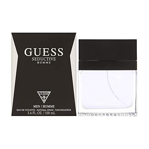Guess Seductive Men Edt Spray