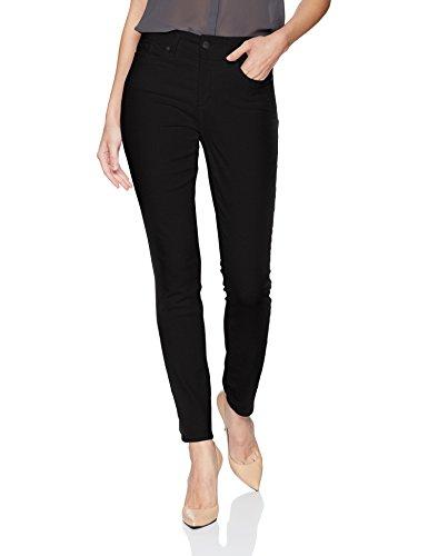 NYDJ Women's Ami Skinny Legging Jeans, black
