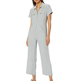 Rachel Pally Women's Linen Rocco Jumpsuit