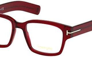 TOM FORD Eyeglasses Shiny Red