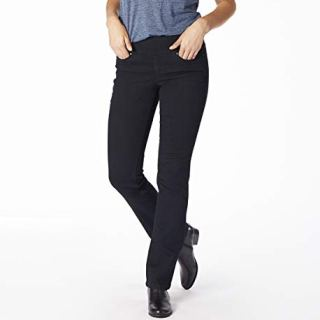 Jag Jeans Women's Paley Pull On Bootcut Jean
