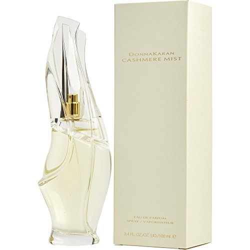 Cashmere Mist By Donna Karan For Women. Eau De Parfum Spray