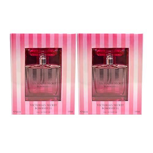 Victoria's Secret Bombshell Perfume Gift Set 1 Oz Each Lot
