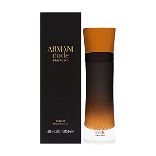 Armani Code Profumo by Giorgio Armani | Eau de Parfum Spray | Fragrance for Men