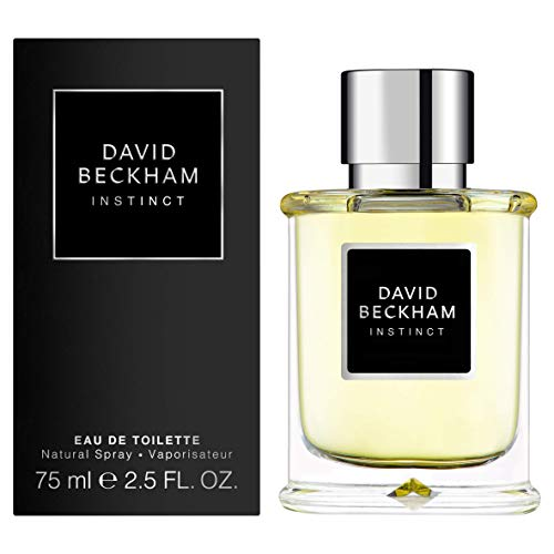 David Beckham Instinct EDT Spray For Men