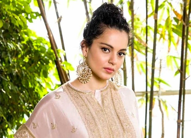 Kangana Ranaut to play Air Force pilot in Ronnie Screwvalas production Tejas