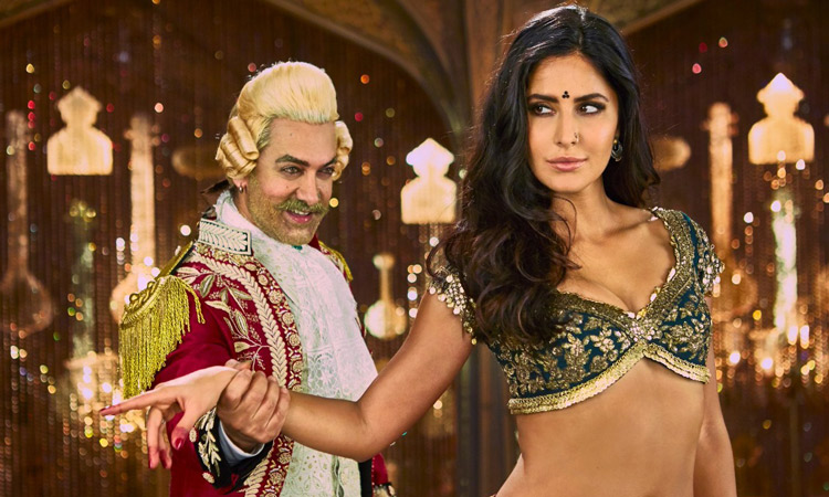 Music Review Thugs Of Hindostan
