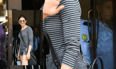 Rakul Preet Singh's Casual Look For Sunday Lunch