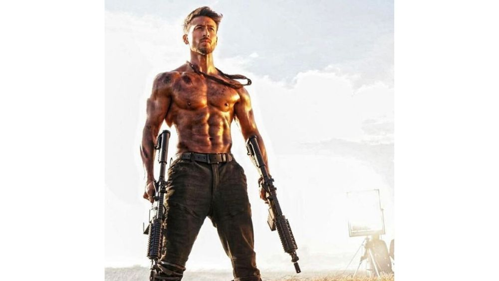 baaghi 3 reviews