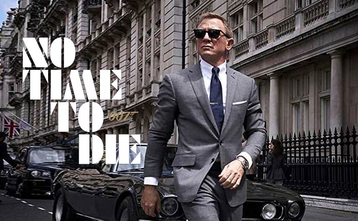 bond film no time to die readying 3 different endings 001