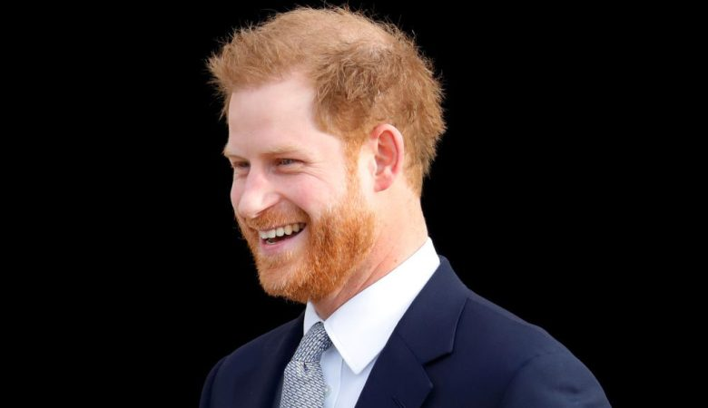 prince harry changed after exit