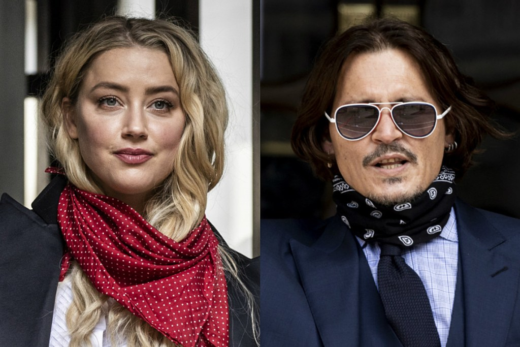 30801502 8526299 Amber Heard right in Los Angeles with assistant Kate James left a 1 1594832114048 99