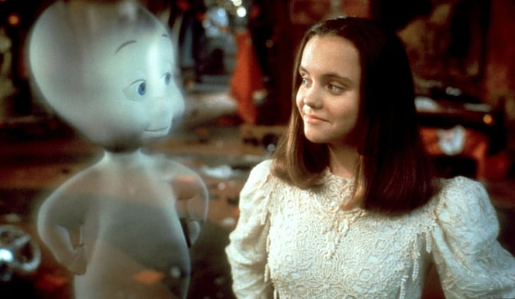 Christina Ricci 90s Movies Pictures
