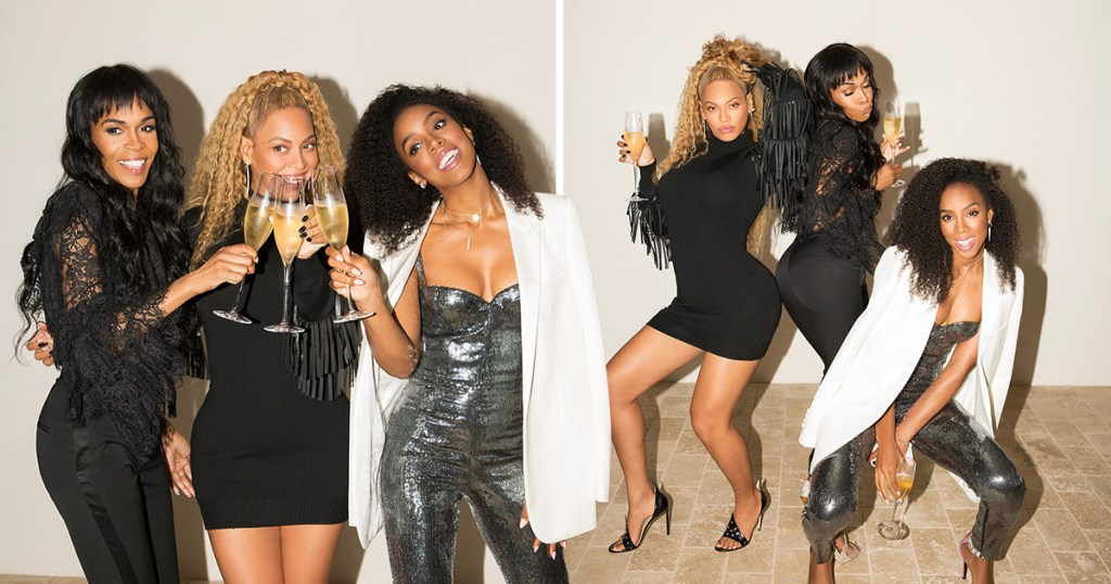 destinys child amazing pic