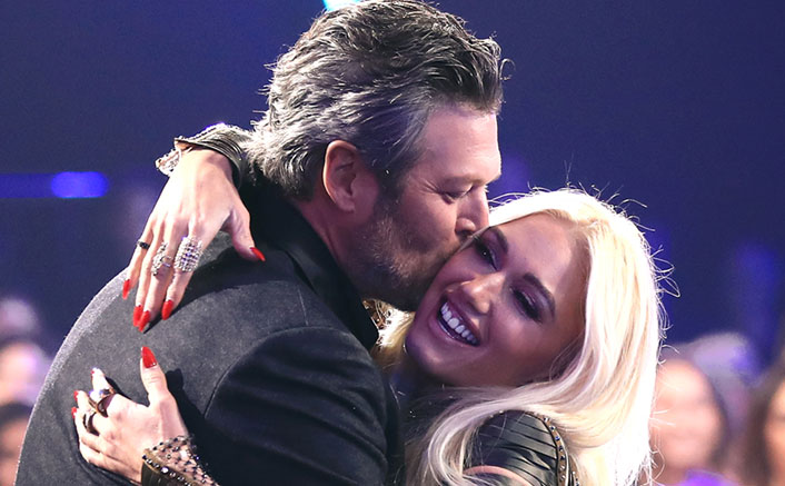 gwen stefani blake shelton to get married after the pandemic 0001