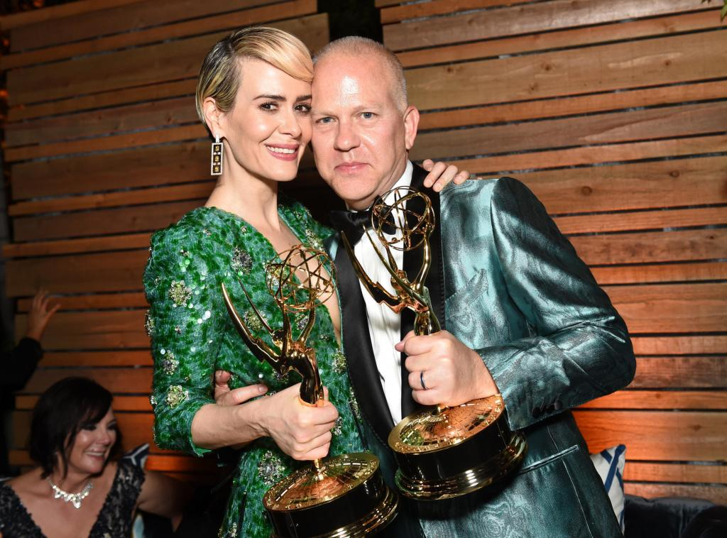 la et entertainment news updates ryan murphy sarah paulson nurse ratched 1504801116