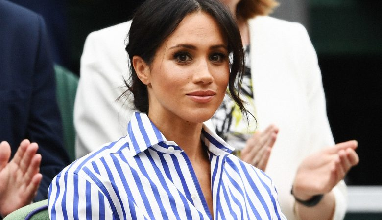 meghan markle tell all