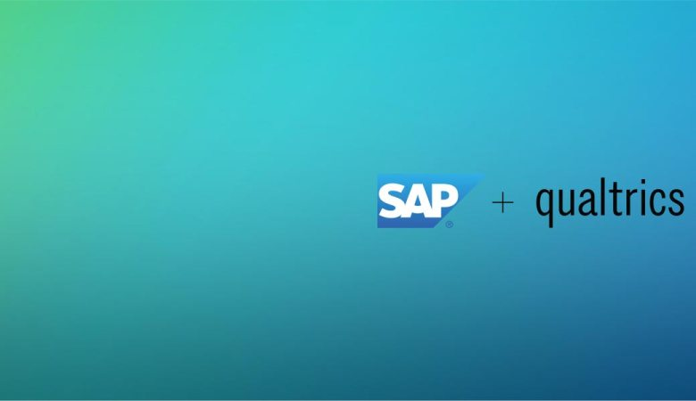 sap qualtrics news