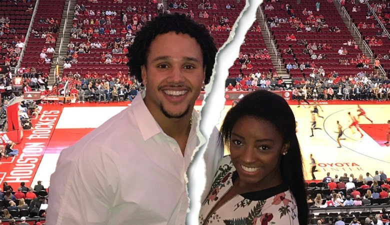 simone biles and boyfriend stacey ervin jr split after 3 years