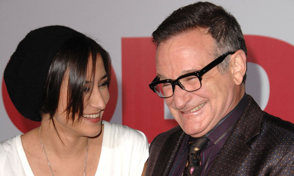 zelda williams robin williams t