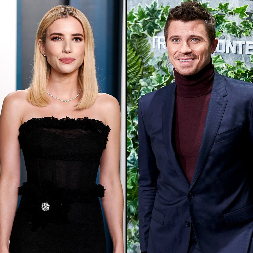 Emma Roberts Is Pregnant Expecting Her 1st Child With Garrett Hedlund 001