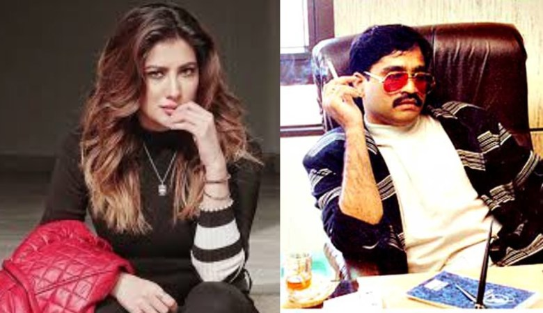 Mehwish Hayat Claps Back At Indian Media For Linking Her To Daud Ibrahim