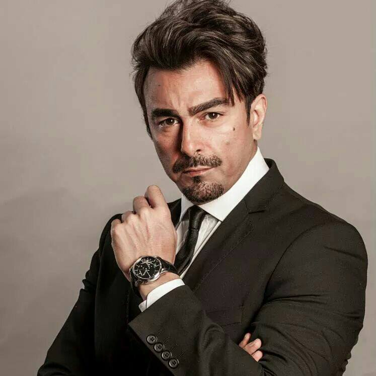 Shan Shahid Height Weight Age
