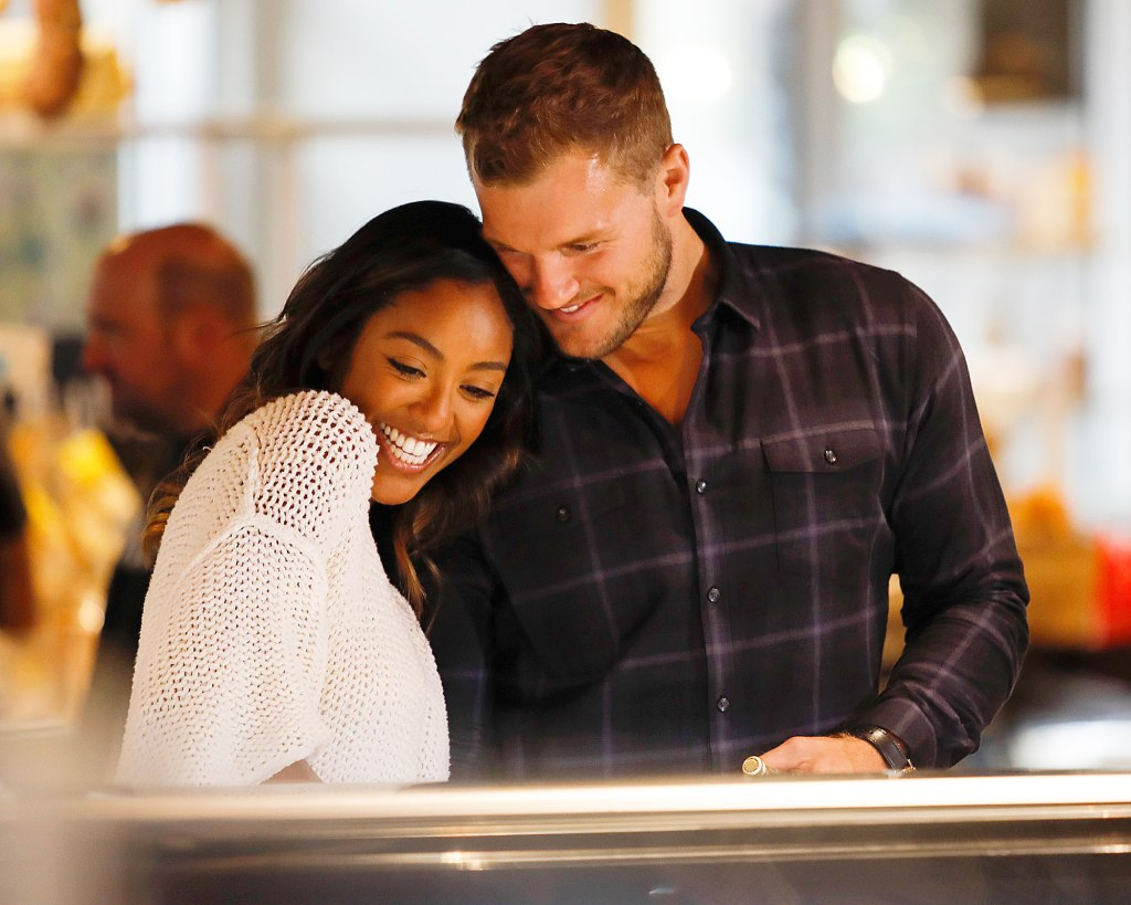 Tayshia Adams Exclusively Dating Ex Before The Bachelor Colton Underwood