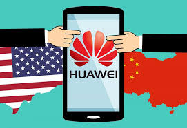 Looking at the broader Huawei issue
