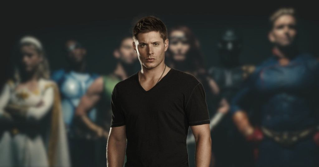 the boys seson 3 jensen ackles 1233540