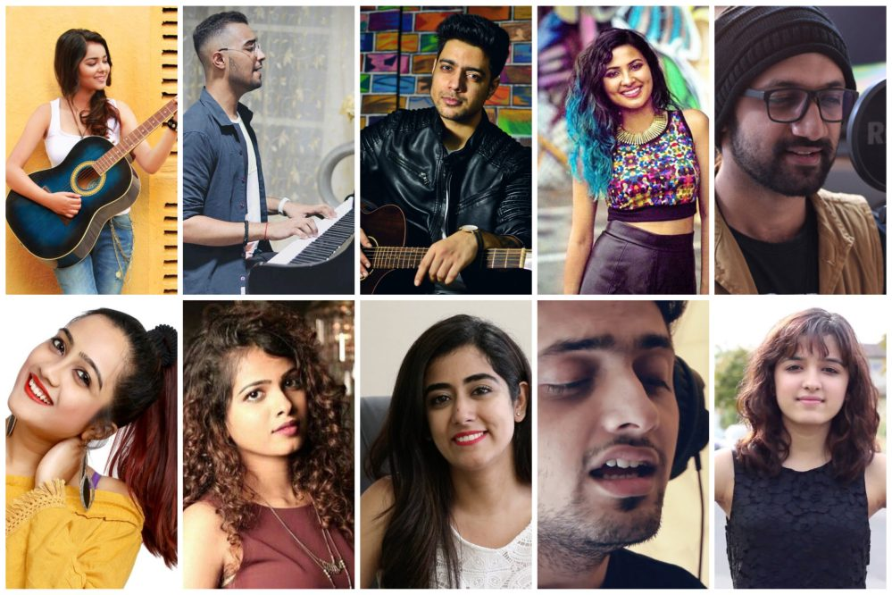 Here is a list of 10 talented and Underrated Indian singers on YouTube