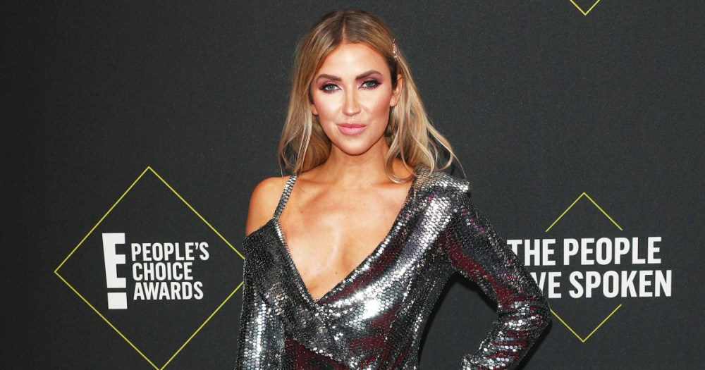 Star Kaitlyn Bristowe Gets Real About Hate From Trolls