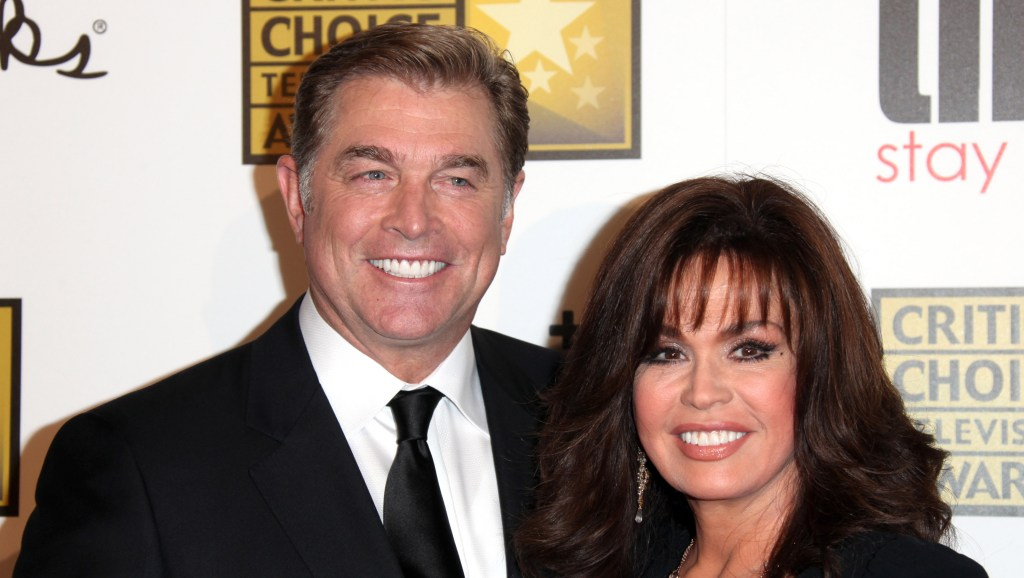 marie osmond husband 2