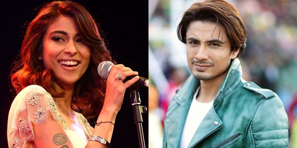 meesha shafi accuses singer ali zafar of sexual harassment 1