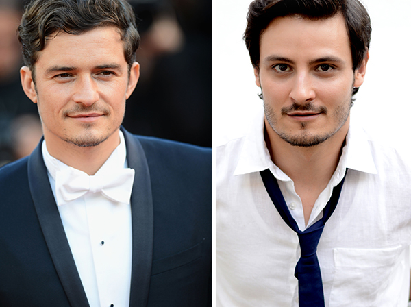 orlando bloom and osama khalid
