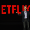 Netflix CEO Reed Hastings Gets $225 Million In Stock Deal