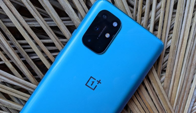 OxygenOS 11.0.6.7 for OnePlus 8T presents a greater number of bugs than it fixes