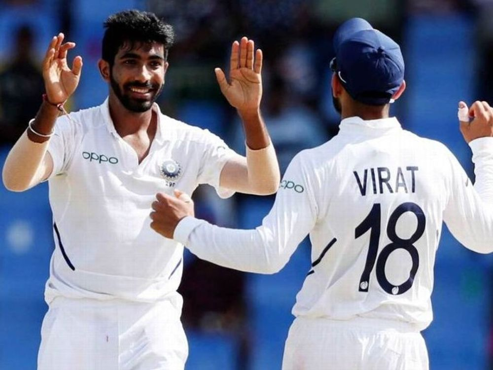 Jasprit Bumrah Is BCCI's Most Generously Compensated Cricketer In 2020