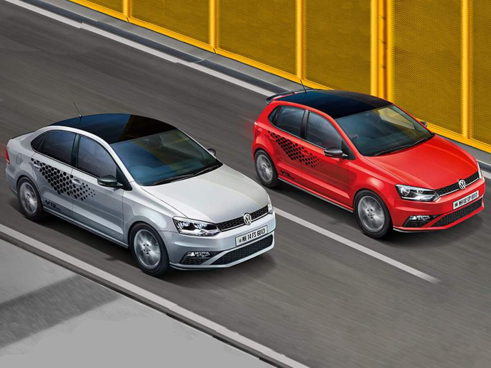 Volkswagen Vento And Polo To Get Costlier From January 2021