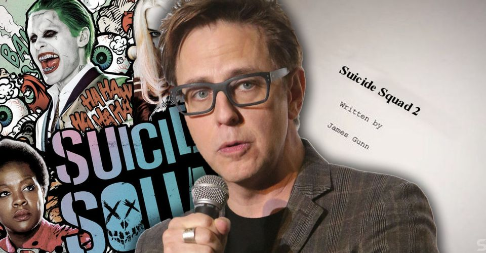 James Gunn's 'Suicide Squad' spin-off show to redefine R-rated content
