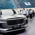 Chinese Electric Vehicle Giant Li Auto To Raise $1.8Bn In Hong Kong Listing