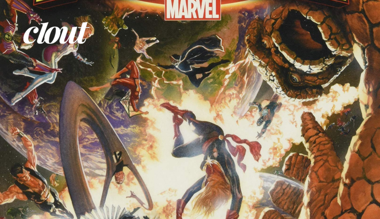 Kevin Feige Addresses Rumours About 'Secret Wars' Movie